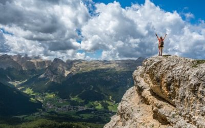 Redefine What Success Means During Uncertain Times