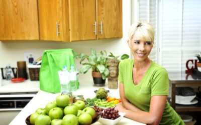 Immune Support Through Healthy Nutrition